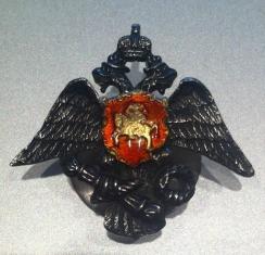 Знак Лейб - Гвардии Литовский полк