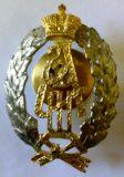 Знак Свита Императора Александра III