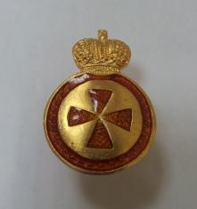 Крест ордена Святой 4 ст. (для ношения на оружии)
