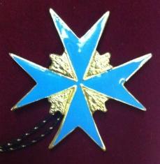 Знак 2-й Лейб-Гусарский Павлоградский Имп. Александра III полк