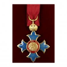Орден Британской империи (Великобритания)