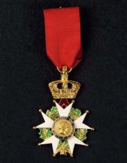 Орден Почётного Легиона малый (Франция)