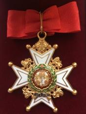 Орден Бани Британский рыцарский орден