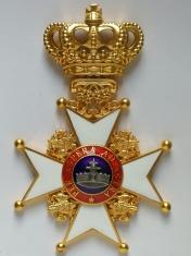 Орден Вендской короны