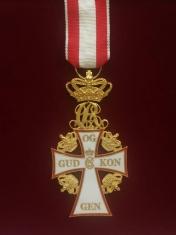 Орден Данеброг (Дания)