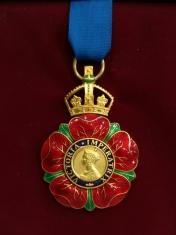 Орден Индийской империи Вариант 1887-1901
