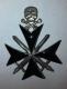 Орден Западной Добровольческой армии 1 ст. (Крест Авалова)