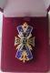 Знак 13-го Владимирского Уланского полка