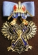 Крест ордена Святого Андрея Первозванного