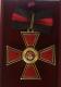Крест ордена Святого Владимира 3 ст.
