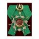 Знак Ордена Османи (Турция)