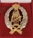 Знак Свита Императора Александра III с хр.swarovski