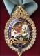 Орден Подвязки (Великобритания) Вариант 2