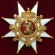 Звезда ордена Норвежского Льва (Норвегия)