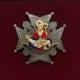 Звезда ордена святого Януария (Италия)